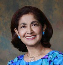 Aruna Bakhru, MD, FACP